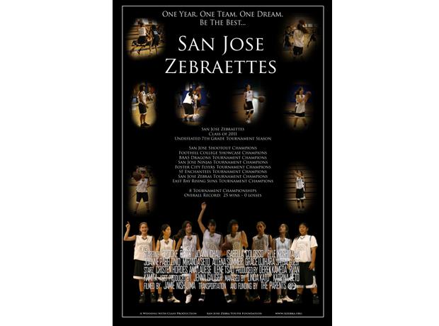 Zebraettes 5