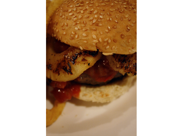 Bartley's Burgers 1